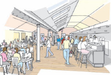 Butter Market Chichester Proposal